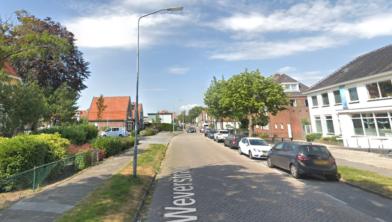 De gemeente wil in het vierde kwartaal de Weverstraat aanpakken.