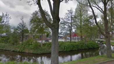 Ook De Dorpsakker in Assendelft doet mee.