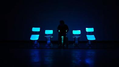 Still uit de video van Vouw.
