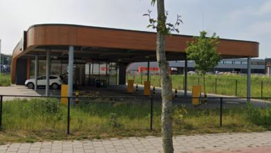 Jumbo heeft dan wel geen fysieke winkels in de Zaanstreek, er is in Oostzaan wel een pick-up punt.