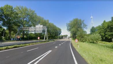De Prins Bernhardweg moet een gewone 50-kilometerweg worden.