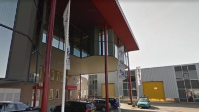 Het hoofdkantoor van Rodi Media in Broek op Langedijk.