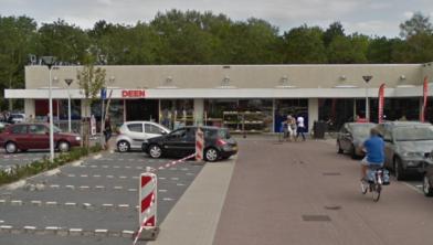 Het Deen-filiaal in Peldersveld.
