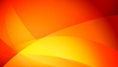Oranje staat symbool voor een zonnige toekomst, vrij van geweld tegen vrouwen en meisjes.