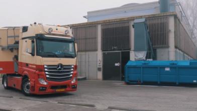 Still uit de video van de gemeente Zaanstad.