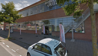 Op Zuiderhout draait het vooral om wonen.