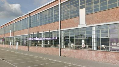 De winkel van Het Goed in Zaandam.