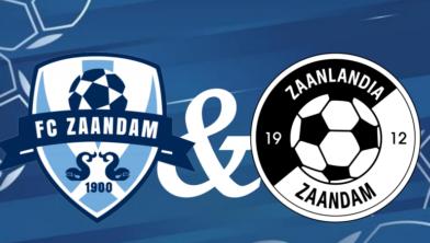 De planning. Bron: Fusiebrochure FC Zaandam en Zaanlandia.