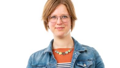 Hanneke Veurink-Malda.