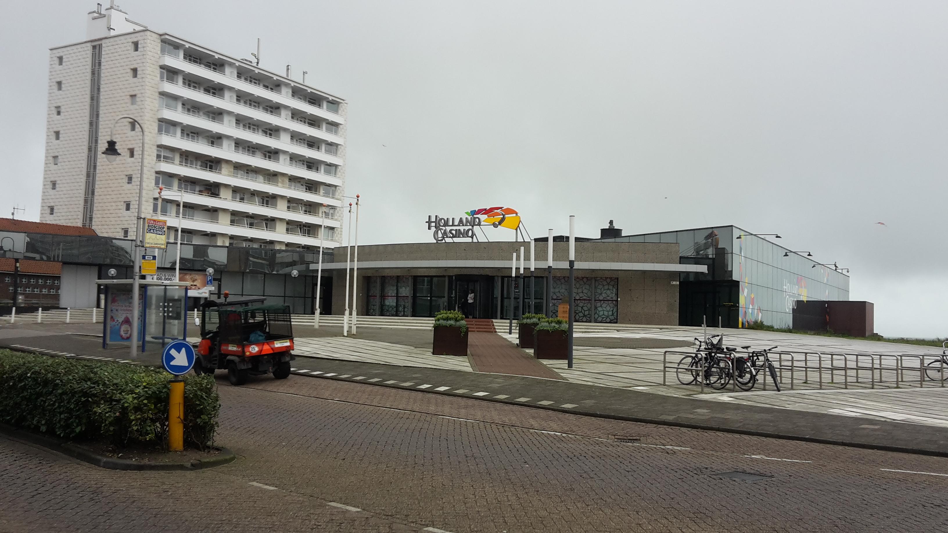 Pokeren holland casino zandvoort