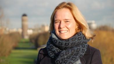 Ingeborg ter Laak (CDA)