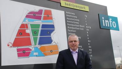 Klaasjan de Jong (CDA)