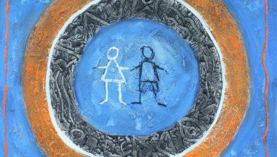 Friendship, gemaakt door Wallace Davies Ejoh uit Nigeria