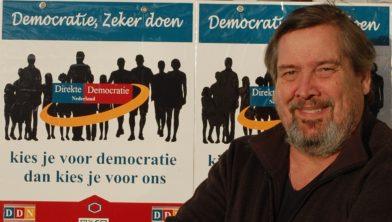 Dennis Geurten (DDN)