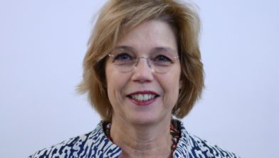 Véronique Frinking (CDA)