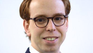 David Weekenstroo (CDA Zoetermeer)