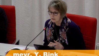 Yvonne Bink-Winterkamp (Zoetermeer Vooruit)