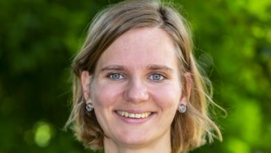 Jennifer van Werkhoven (GroenLinks)