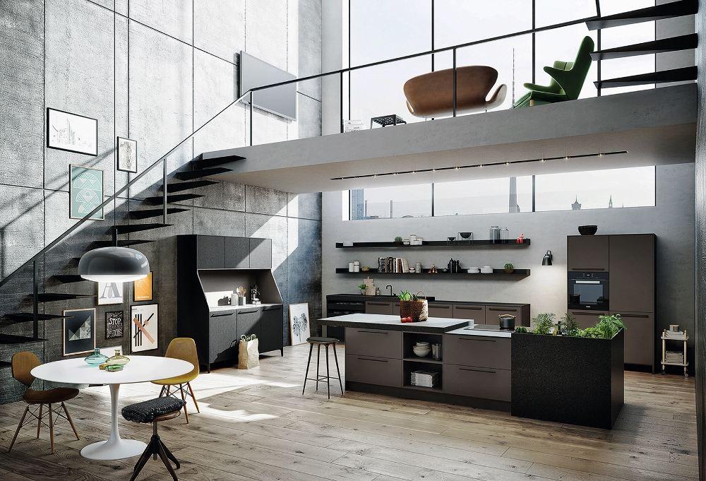 Siematic Keuken Accessoires : Keukenconcept SieMatic Urban lifestyle – Wonen