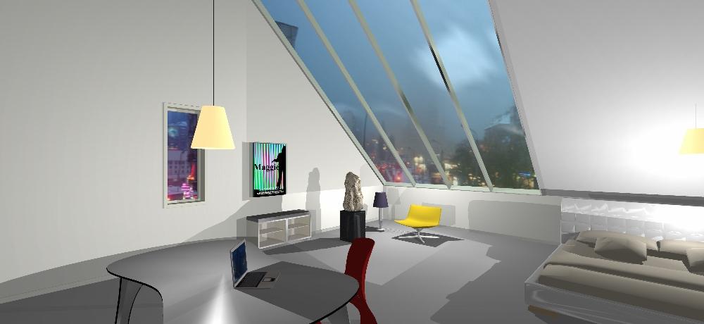 Ontwerp je interieur met online roomplanner wonen for Interieur ontwerp programma