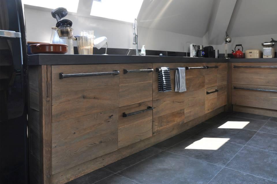 Eiken Frontjes Keuken : Eiken frontjes op ikea keuken frontjes keuken vervangen ikea