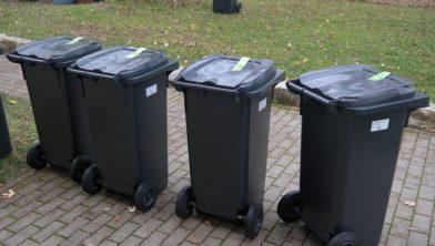 Afval vermindert door een positieve financiële prikkel