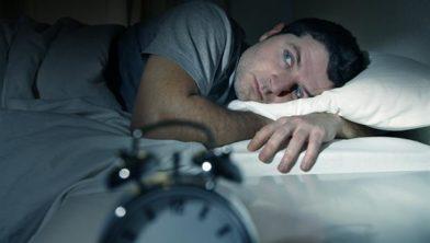 Slapeloosheid is een groeiend probleem, vandaar de slaapmarkt