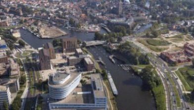 Hoe ziet Zwolle er in 2030 uit?