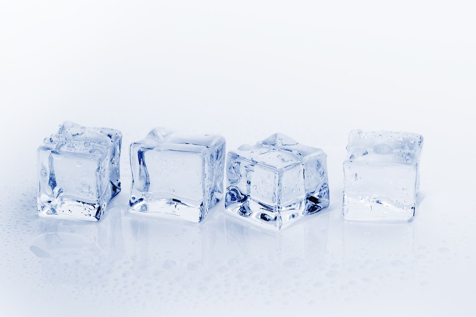 Ice Cubes 3506781960720 Zwolle