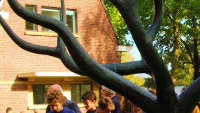 Herdenking Rozenboom