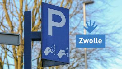 Er is een petitie gestart om het betaald parkeren op zondag te stoppen