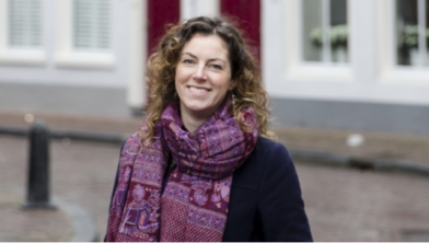 Sylvana Rikkert (GroenLinks) kan weer juichen