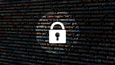 Internetveiligheid is een van de aandachtsgebieden