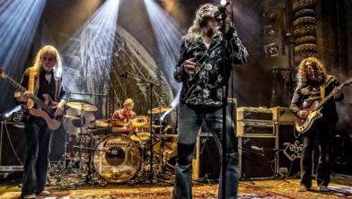 Phisical Graffiti brengt Led Zeppelin weer tot leven