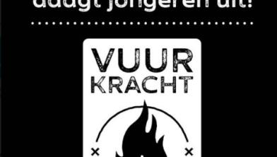 Jongeren kunnen meedoen aan vuurkracht van Travers Welzijn