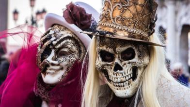 Het carnavalsweekeinde in Sassendonk