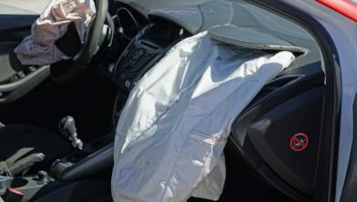 Irritatie op de weg leidt vaak tot ongelukken
