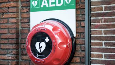 Er moeten meer AED's komen om mensen met een hartstilstand te redden