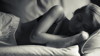 Slapen wordt lastig voor jongeren met alle sociale media