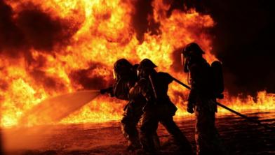 De brandweer was vorig jaar drukker dan ooit