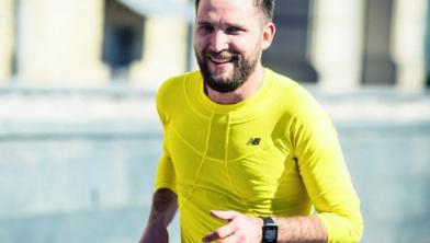 Wandelen of hardlopen voor MS