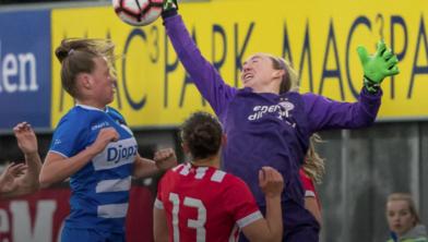 Verlies voor PEC Zwolle in aanloop naar de bekerfinale