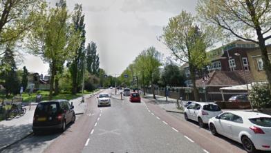 Oversteken van de Hortensiastraat wordt verbeterd
