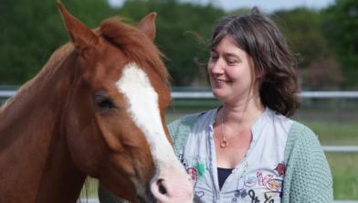 paardencoach Leontine Kremers van WijsGoed