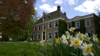 De Horte tussen Dalfsen en Zwolle