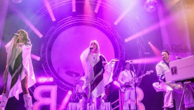 Nostalgie herleeft met de muziek van ABBA