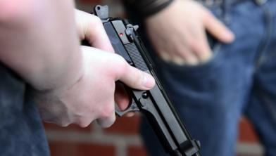 Er is een verdachte aangehouden op verdenking van de schietpartij