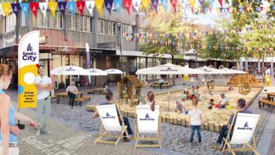 Sand in the city komt naar Zwolle in september