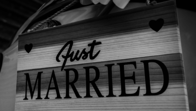 Lang debat over een bruiloft