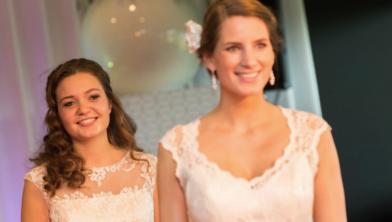 Bruidjes en bruidegommen zijn van harte welkom op de trouwbeurs